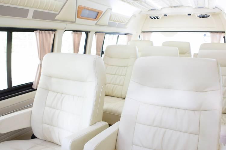 Limousine Service in GTA