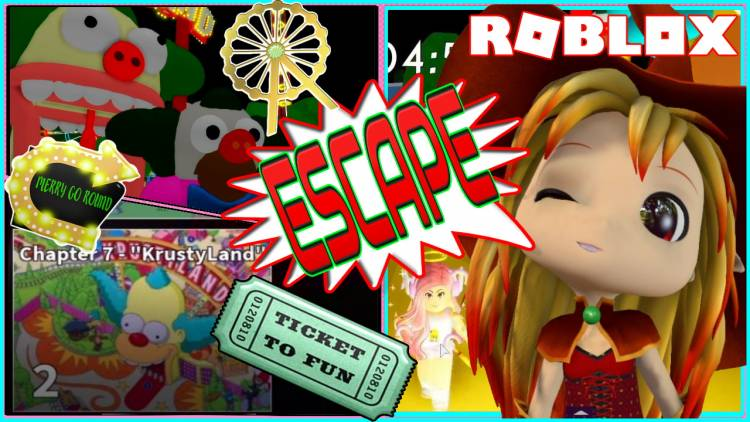 Roblox The Piggysons Gamelog - August 04 2020