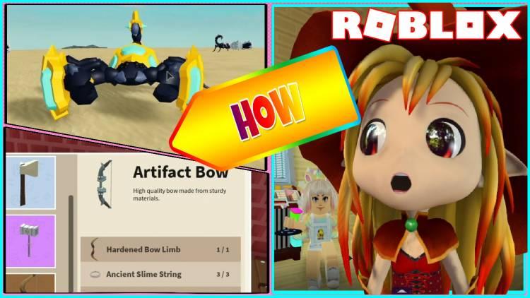 Roblox Islands Gamelog - August 11 2020