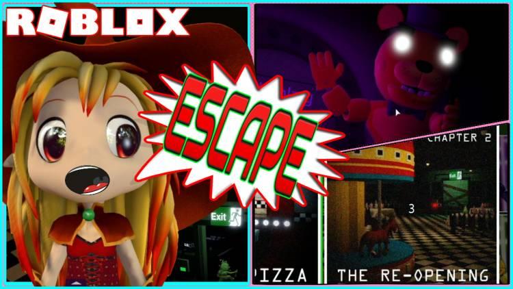 Roblox Freggy Gamelog - August 12 2020