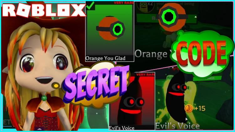 Roblox Banana Eats Gamelog - September 13 2020