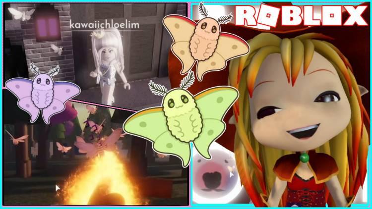 Roblox Ghop V.2 Gamelog - November 14 2020