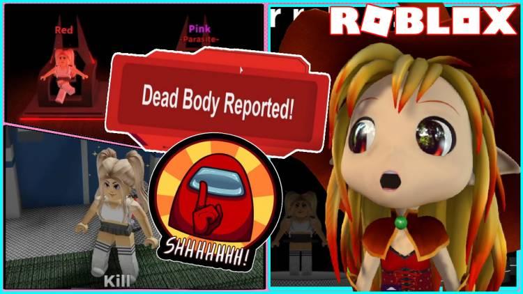 Roblox Parasite Gamelog - January 29 2021