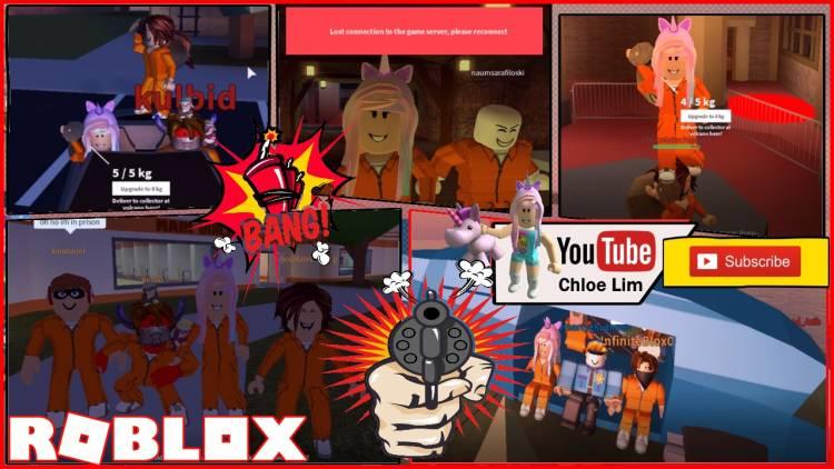 Roblox Jailbreak Gamelog - July 16 2018