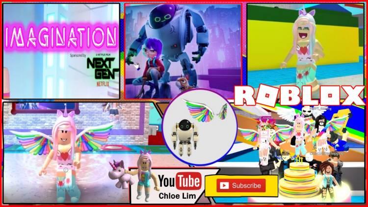 Roblox Make a Cake Gamelog - September 8 2018