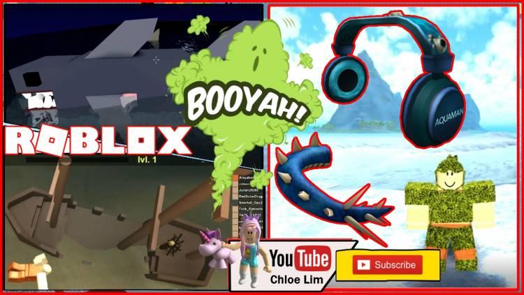 Roblox Booga Booga Gamelog - November 30 2018