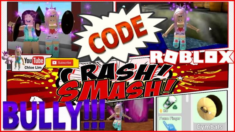 Roblox The CrusheR Gamelog - January 6 2019
