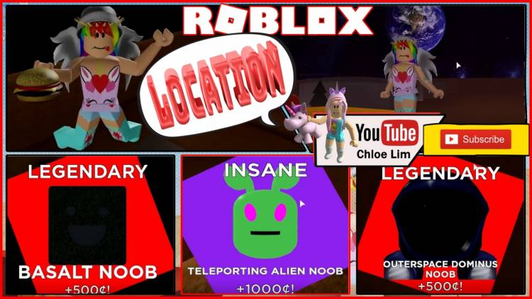 Roblox Find the Noobs 2 Gamelog - June 18 2019