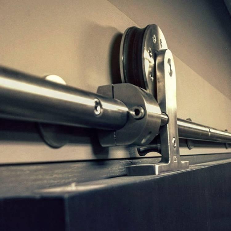 5 Ideas to Decorate with Interior Sliding Doors