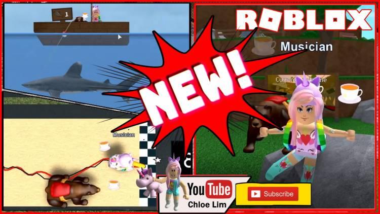 Roblox Epic Minigames Gamelog - August 26 2019