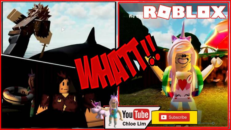 Roblox Stranded Gamelog - September 03 2019