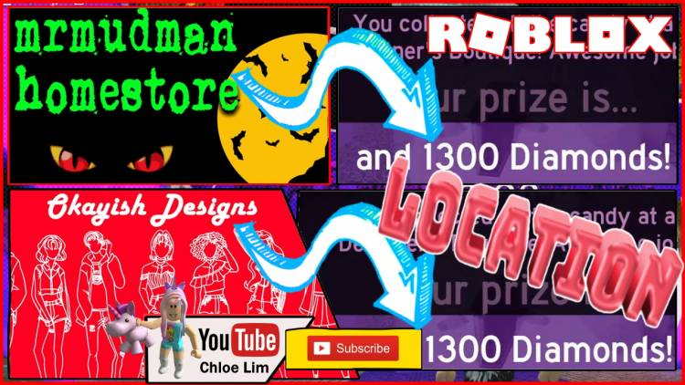 Roblox Royale High Halloween Event Gamelog - October 25 2019
