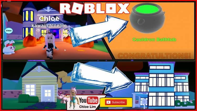 Roblox My Droplets Gamelog - November 02 2019