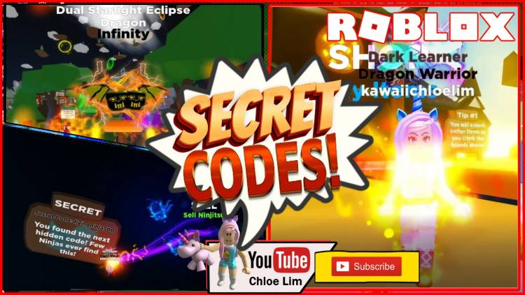 Roblox Ninja Legends Gamelog - December 02 2019
