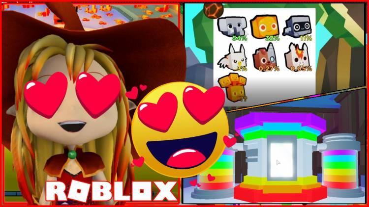 Roblox Pet Simulator 2 Gamelog - January 24 2020