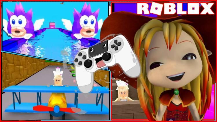 Roblox Arcade Obby Gamelog - March 11 2020