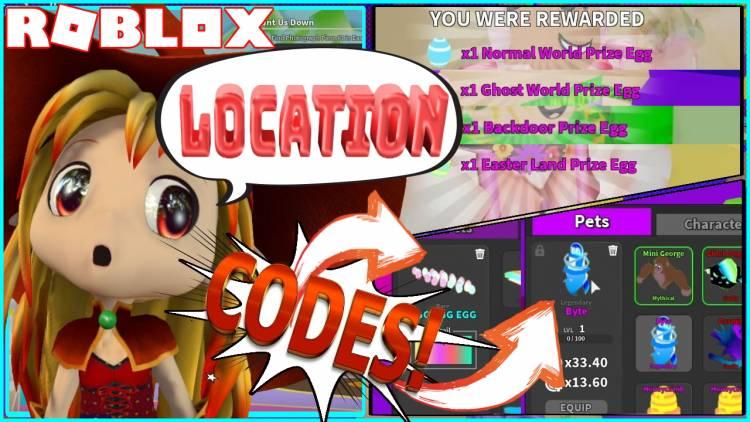 Roblox Ghost Simulator Gamelog - April 15 2020