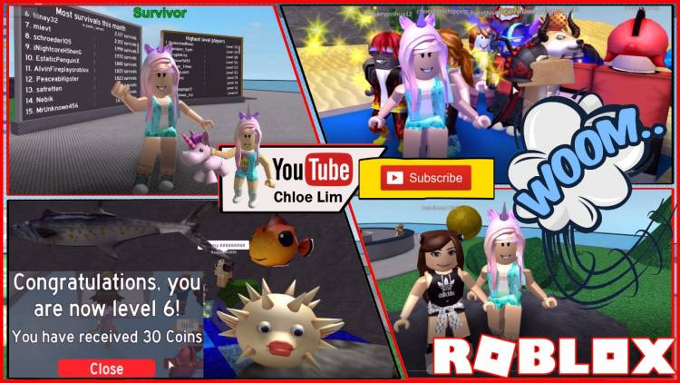 Roblox The CrusheR Gamelog - June 12 2018