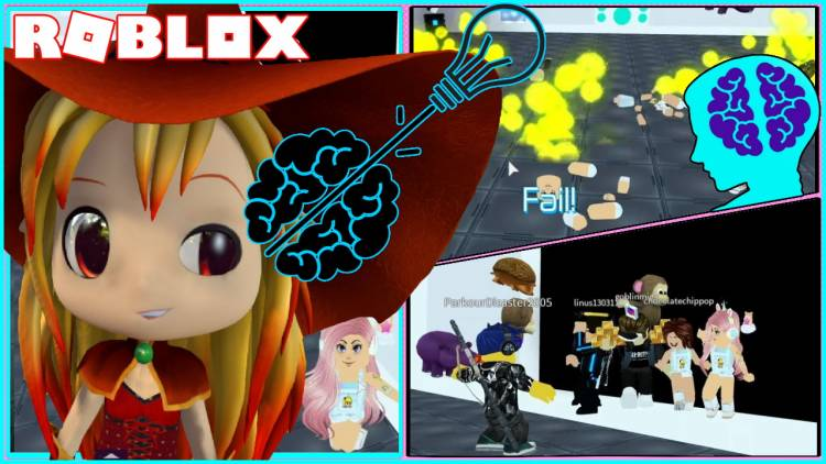 Roblox Are You Genius Gamelog - May 02 2020