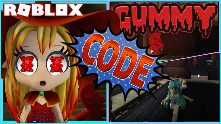 Roblox Gummy Gamelog - May 18 2020