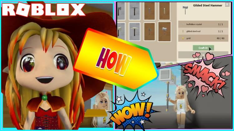 Roblox Sky Block Gamelog - May 22 2020