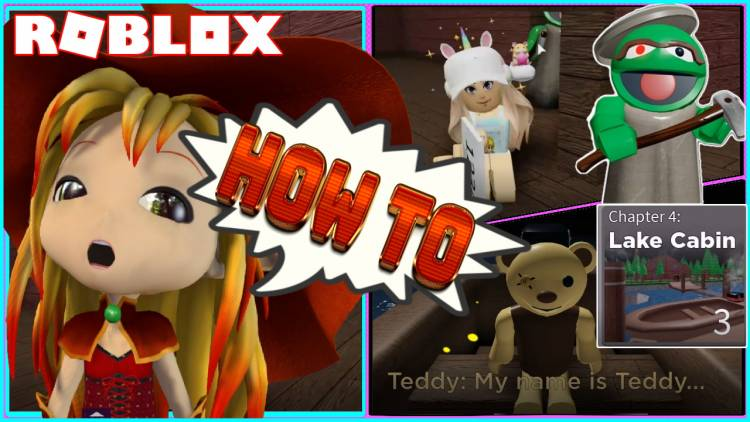 Roblox Puppet Gamelog - May 27 2020