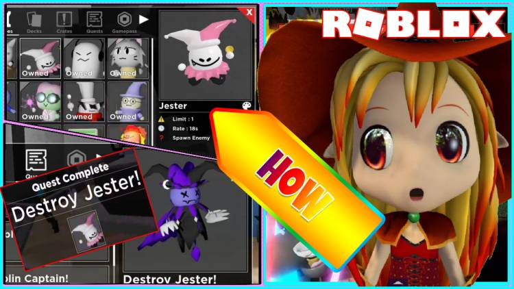 Roblox Tower Heroes Gamelog - June 06 2020