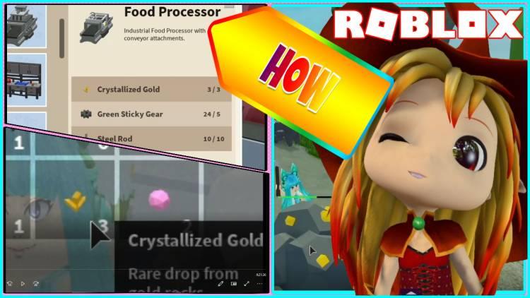 Roblox Skyblox Gamelog - June 28 2020