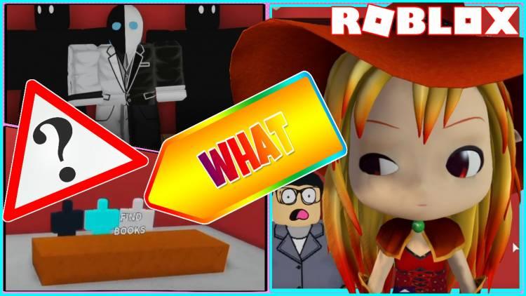 Roblox School Gamelog - July 02 2020