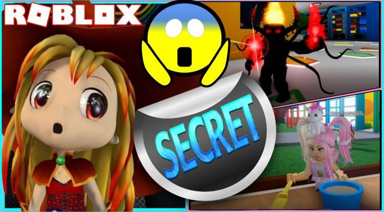 Roblox Daycare 2 Gamelog - September 03 2020