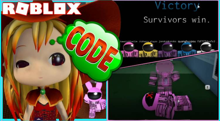 Roblox Impostor Gamelog - September 25 2020