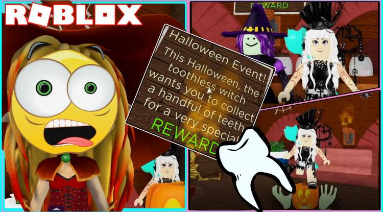 Roblox Survive The Red Dress Girl Gamelog - October 13 2020