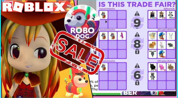 Roblox Adopt Me Gamelog - November 26 2020