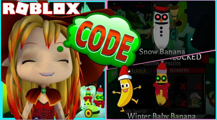 Roblox Banana Eats Gamelog - December 06 2020
