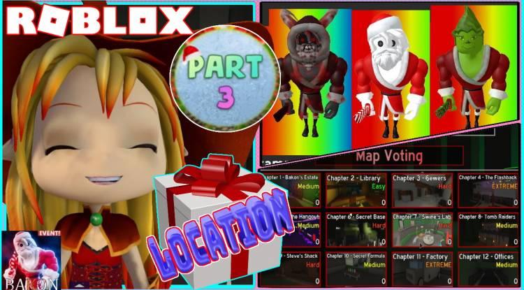 Roblox Bakon Gamelog - January 02 20201