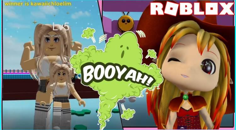Roblox Fall Block Gamelog - January 24 2021