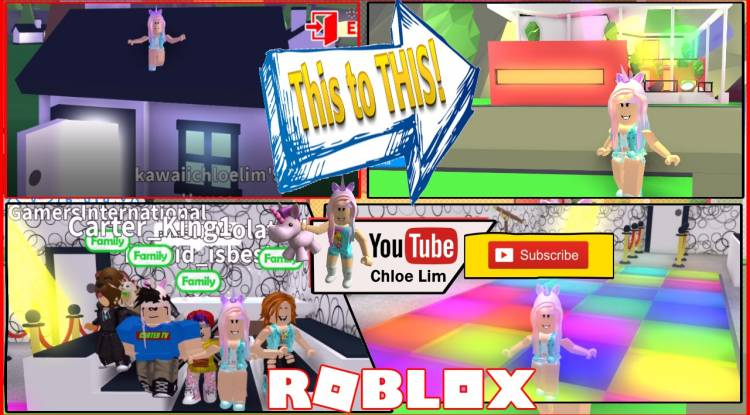 Roblox Adopt Me Gamelog - July 15 2018
