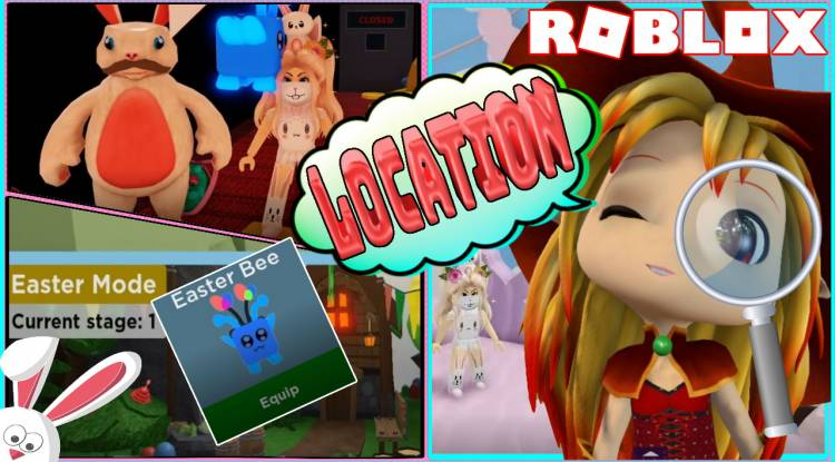 Roblox Find The Button V2 Gamelog - April 11 2021