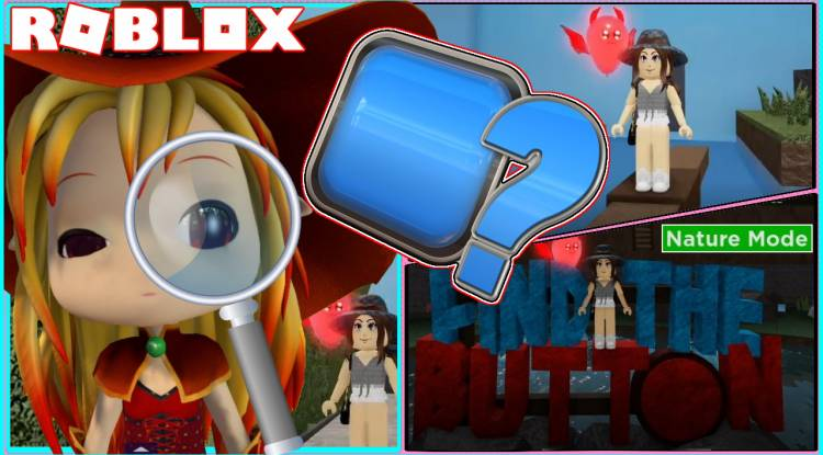 Roblox Find The Button V2 Gamelog - June 12 2021