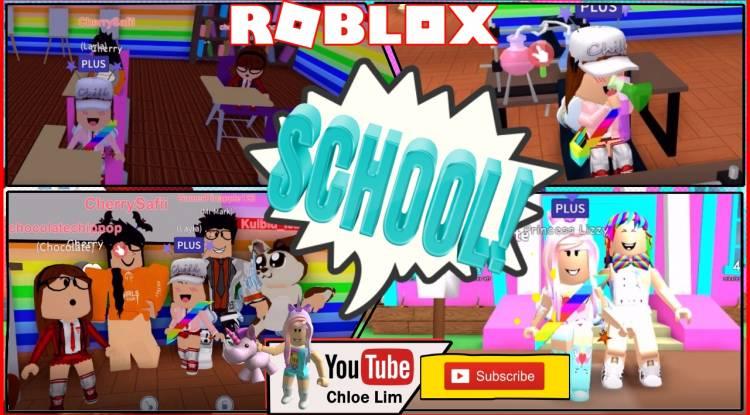 Roblox MeepCity Gamelog - September 30 2018