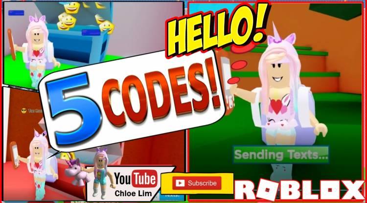 Roblox Texting Simulator Gamelog - December 31 2018