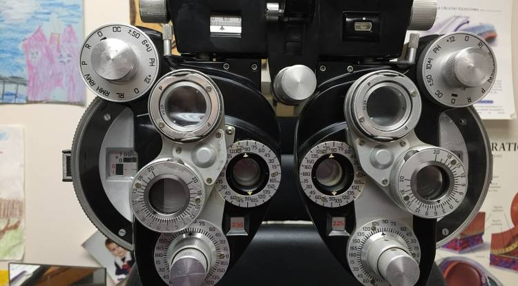 Comprehensive vs Routine Eye Examination