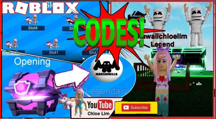 Roblox Giant Dance Off Simulator Gamelog - March 2 2019