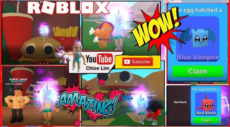 Roblox Mining Simulator Gamelog - May 19 2018