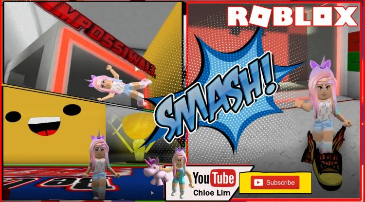 Roblox Be Crushed by a Speeding Wall Gamelog - March 31 2019