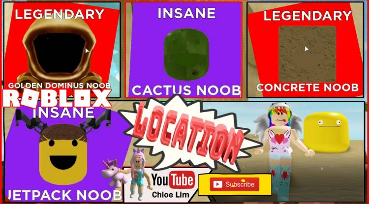 Roblox Find the Noobs 2 Gamelog - June 16 2019