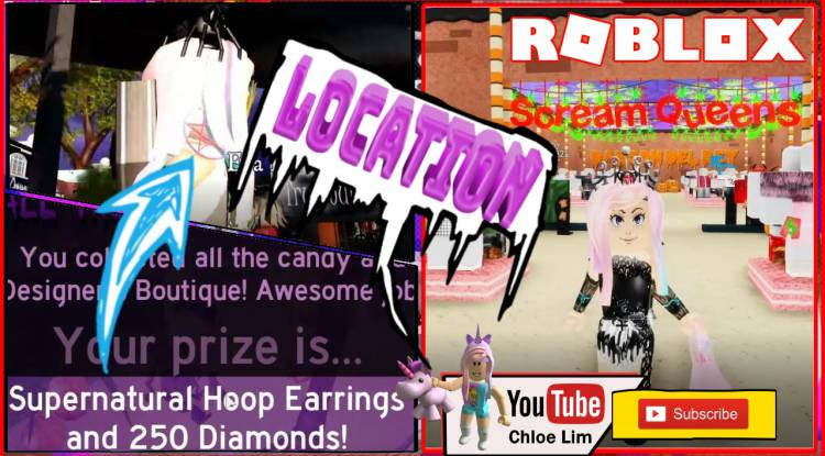 Roblox Royale High Halloween Event Gamelog - October 06 2019