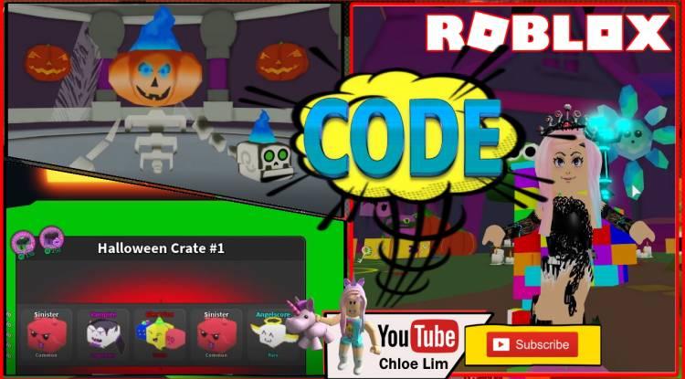 Roblox Ghost Simulator Gamelog - October 22 2019