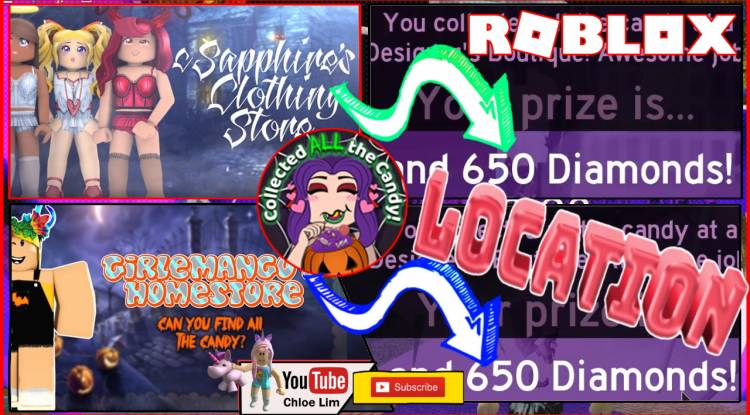 Roblox Royale High Halloween Event Gamelog - October 27 2019
