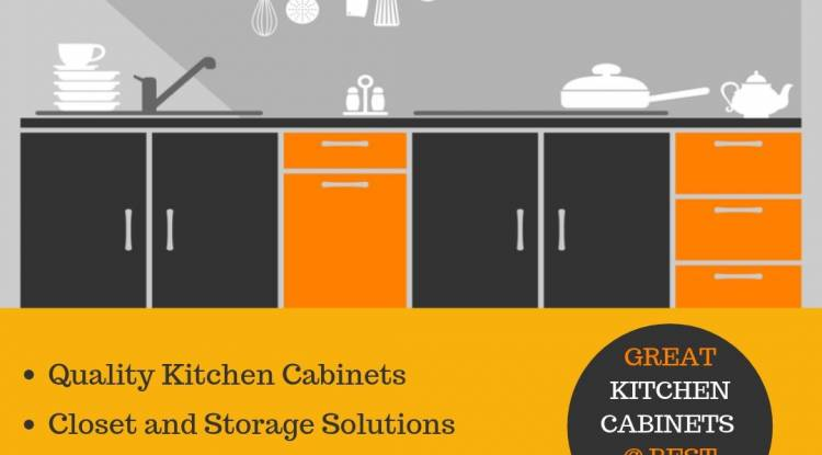 The Best Kitchen Cabinet Trends for 2020